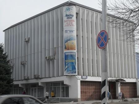 БТИ ст. Павловская, тех паспорт тех план, межевание, землеустройство