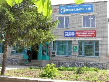 БТИ Тбилисская, тех паспорт тех план, межевание, землеустройство